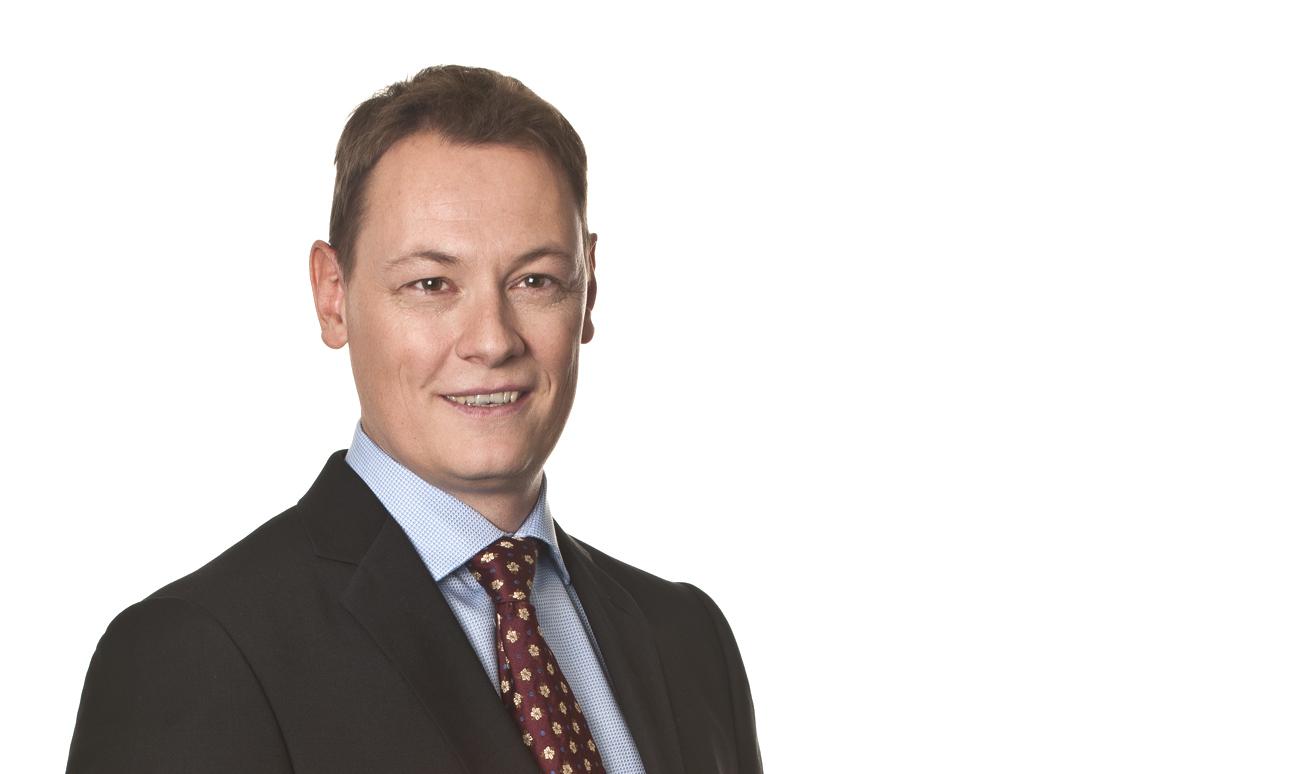 Markus D. Schott - Portrait